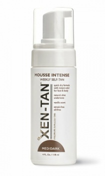 Xen-Tan Mousse Intense 118ml