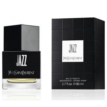 Yves Saint Laurent YSL Jazz EDT 80ml
