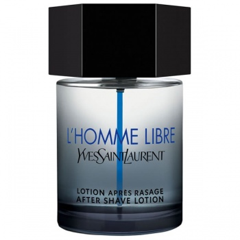 YSL L'Homme Libre Aftershave Lotion 100ml