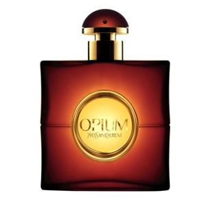 Yves Saint Laurent YSL Opium For Women EDT 50ml