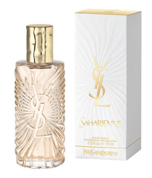 Yves Saint Laurent YSL Saharienne EDT 125ml