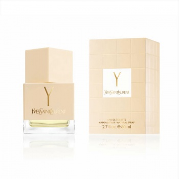 Yves Saint Laurent YSL Y For Women EDT 80ml